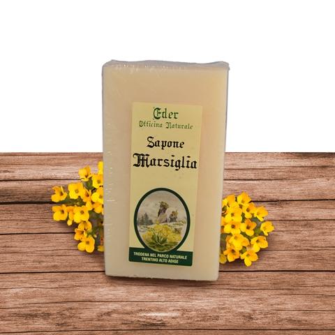 SAPONE MARSIGLIA GR. 500