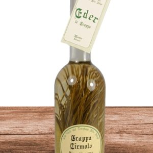 GRAPPA CIRMOLO CC. 500