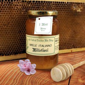 MIELE MILLEFIORI GR. 500